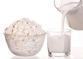 Laptele si produsele lactate